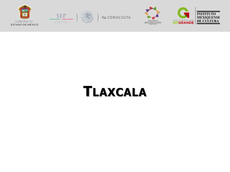 T LAXCALA