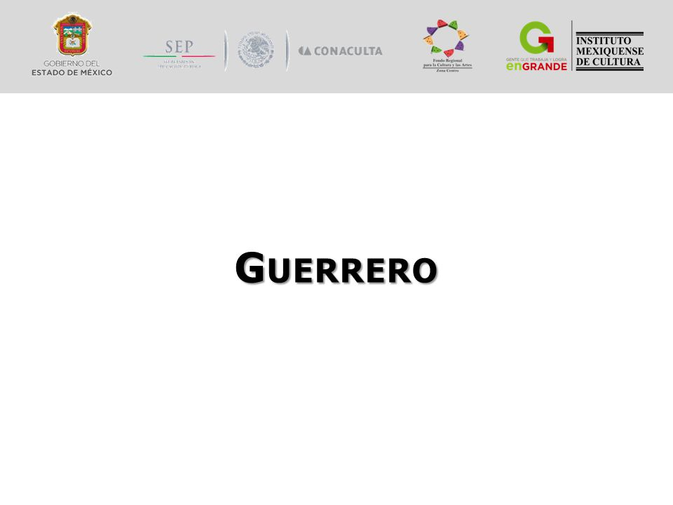 G UERRERO