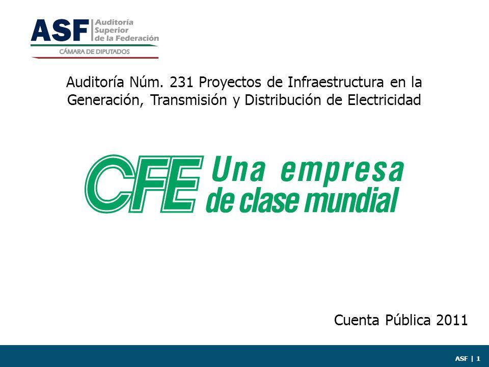 ASF | 1 Auditoría Núm.