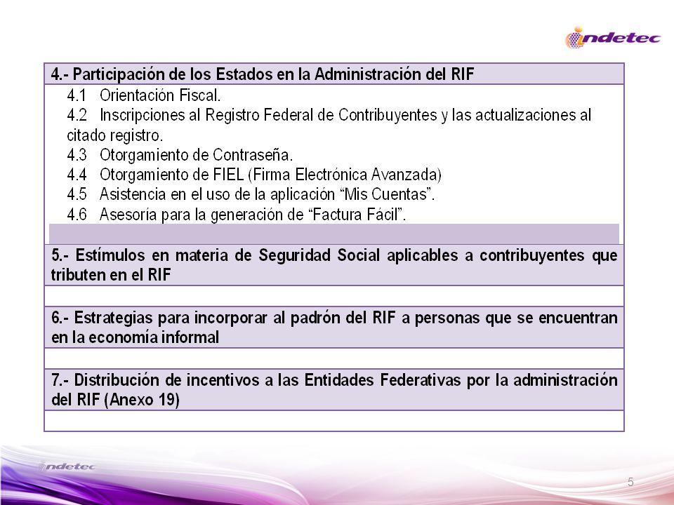46 Cumplimiento de obligación de presentar declaración informativa Para los efectos del artículo 112, fracción VIII de la Ley del ISR, se tendrá por cumplida la obligación de presentar la información de los ingresos obtenidos y las erogaciones realizadas, incluyendo las inversiones, así como la información de las operaciones con sus proveedores en el bimestre inmediato anterior, cuando los contribuyentes utilicen el sistema de registro fiscal establecido en la regla I.2.8.2.