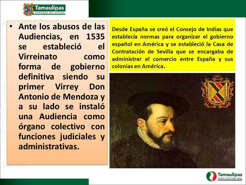 Debido a que los indígenas fueron maltratados y explotados por la mayoría de los encomenderos, el gobierno español decidió suprimirla la encomienda en 1542, pero terminó por desaparecer hasta principios del siglo XVII.
