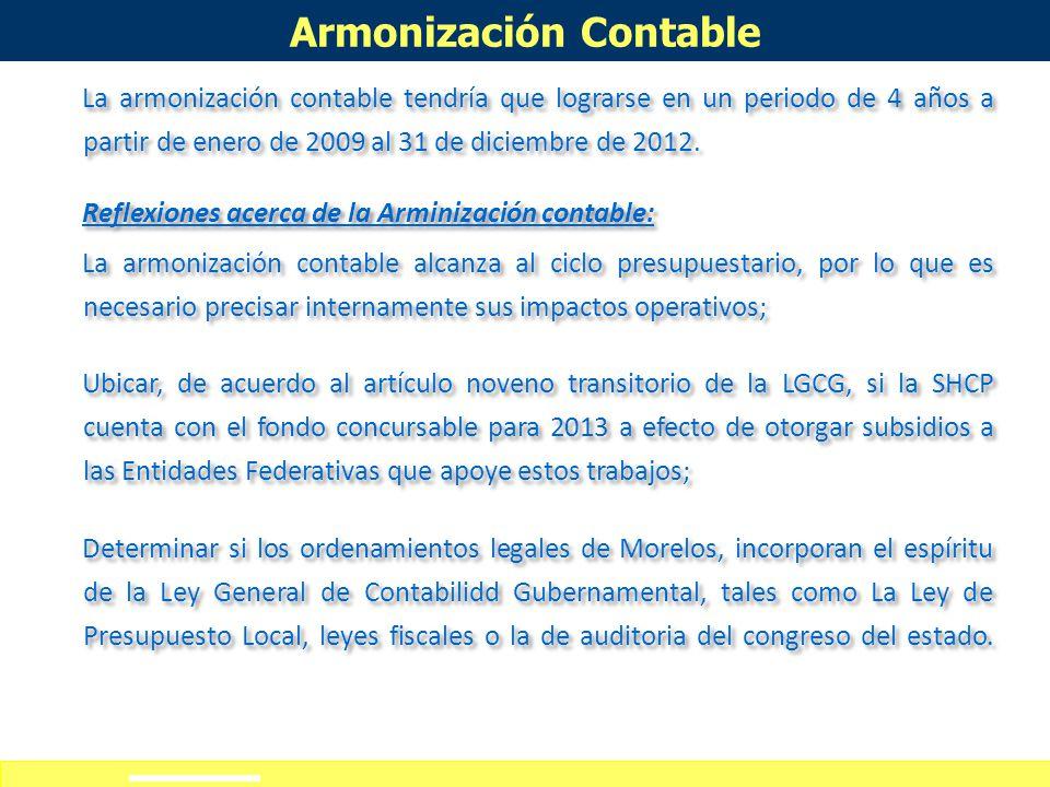 Definición de alcances del curso-taller Armonización Contable Consejo Nacional de Armonización CONAC Funciones Proponer al secretario técnico la creac