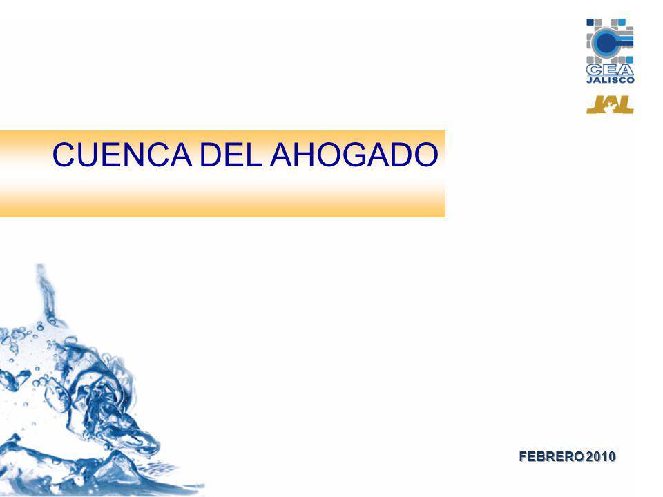 FEBRERO 2010 CUENCA DEL AHOGADO