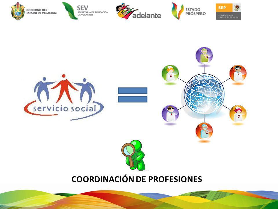 CORREO ELECTRÓNICO: profesiones_ver@hotmail.com profesiones_ver@hotmail.com PAGINA WEB: http://profesiones.sev.gob.mxhttp://profesiones.sev.gob.mx FACEBOOK Coordinación De Profesiones Sev TWITTER profesiones_sev