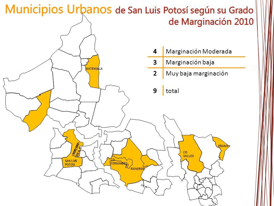 VILLA DE REYES SANTA MARIA DEL RIO AHUALULCO SAN LUIS POTOSI VILLA DE ARRIAGA ZARAGOZA SOELDAD DE G. S. MEXQUITIC VENADO MOCTEZUMA VILLA HIDALGO MATEH