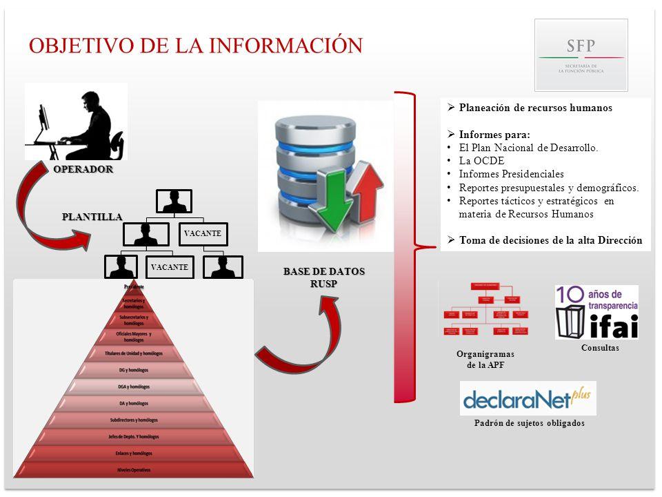 Archivo de Información Básica No.