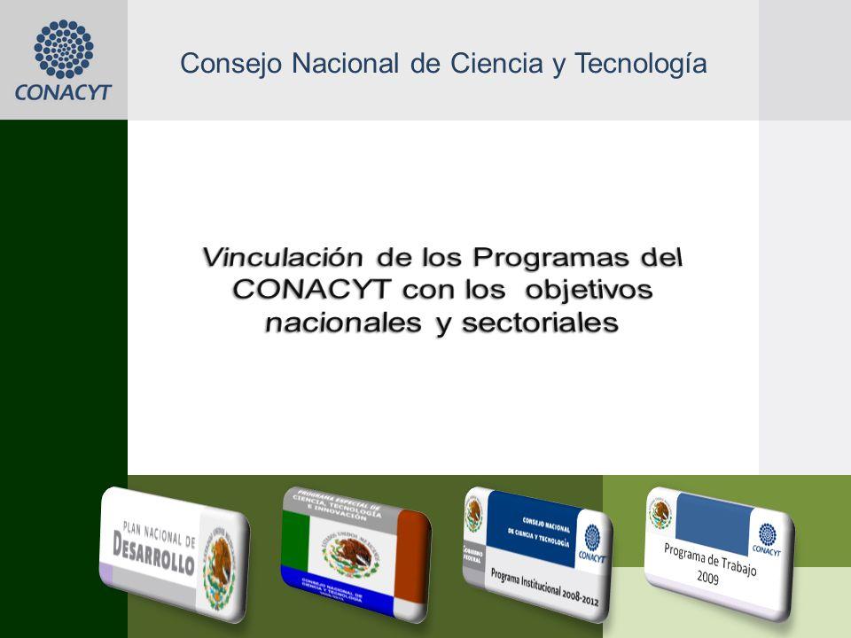 Proceso de Planeación nacional 2007-2012: Vinculación con los programas especial, institucional y de trabajo Esquema 1: Ejes de política pública y objetivos nacionales PND 2007-2012