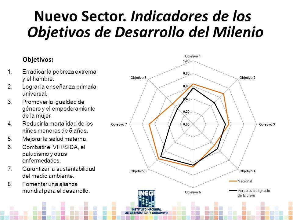 Nuevo Sector.