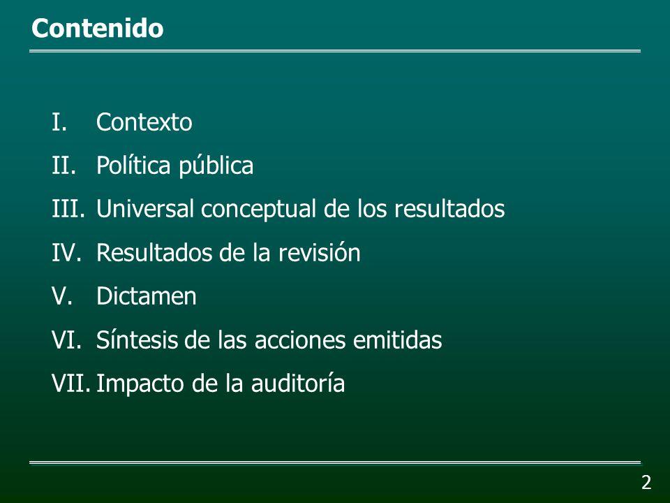 Remuneraciones de los Servidores Públicos de Mando Medio y Superior del Estado Federal Mexicano Cuenta Pública 2008 Auditoría Especial de Desempeño 1