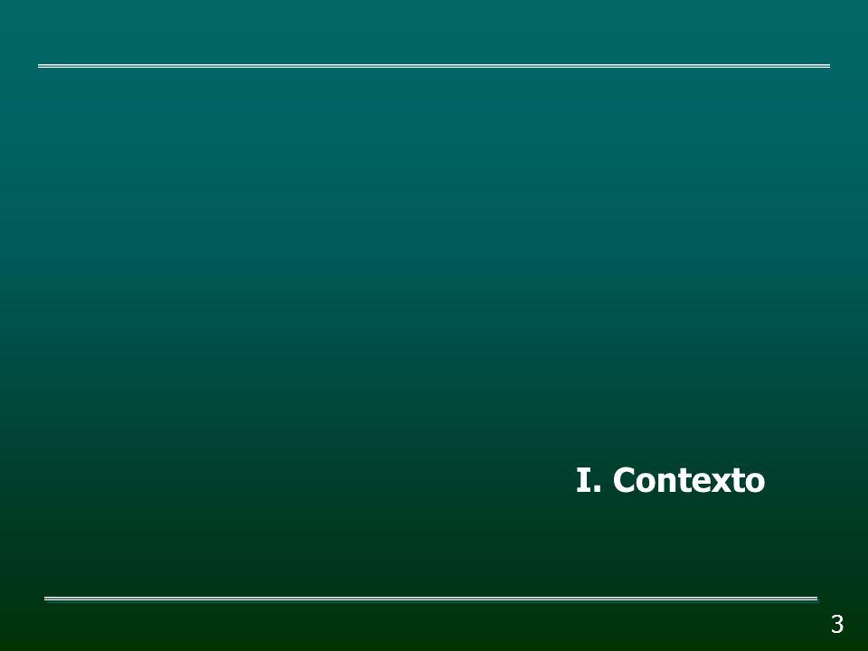 Contenido I.Contexto II.Política pública III.Universal conceptual de los resultados IV.Resultados de la revisión V.Dictamen VI.Síntesis de las accione