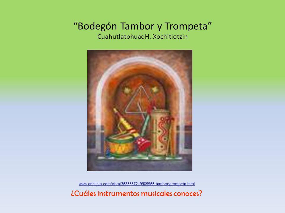 Vamos a armar un Rompecabezas Un Bodegón, es una pintura de alimentos o flores acompañados de otros objetos de uso común como libros, instrumentos musicales, juguetes.
