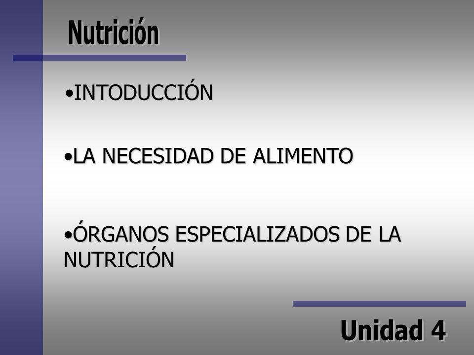 La nutrición, es una serie de procesos, mediante los cuales los organismos utilizan e incorporan a su cuerpo sustancias que cumplirán 3 propósitos: Aportar materiales necesarios para la formación de estructuras corporales.