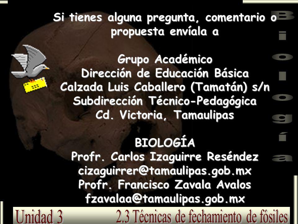 Si tienes alguna pregunta, comentario o propuesta envíala a Grupo Académico Dirección de Educación Básica Calzada Luis Caballero (Tamatán) s/n Subdire