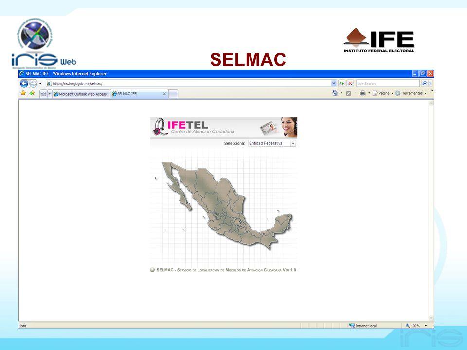 SELMAC