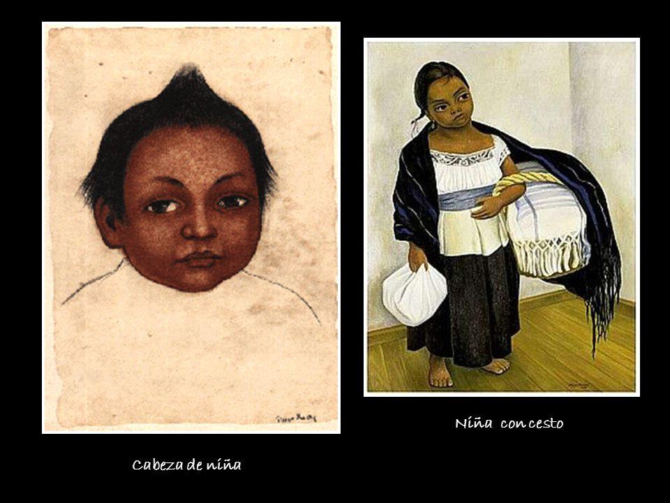Autorretrato La madre del pintor