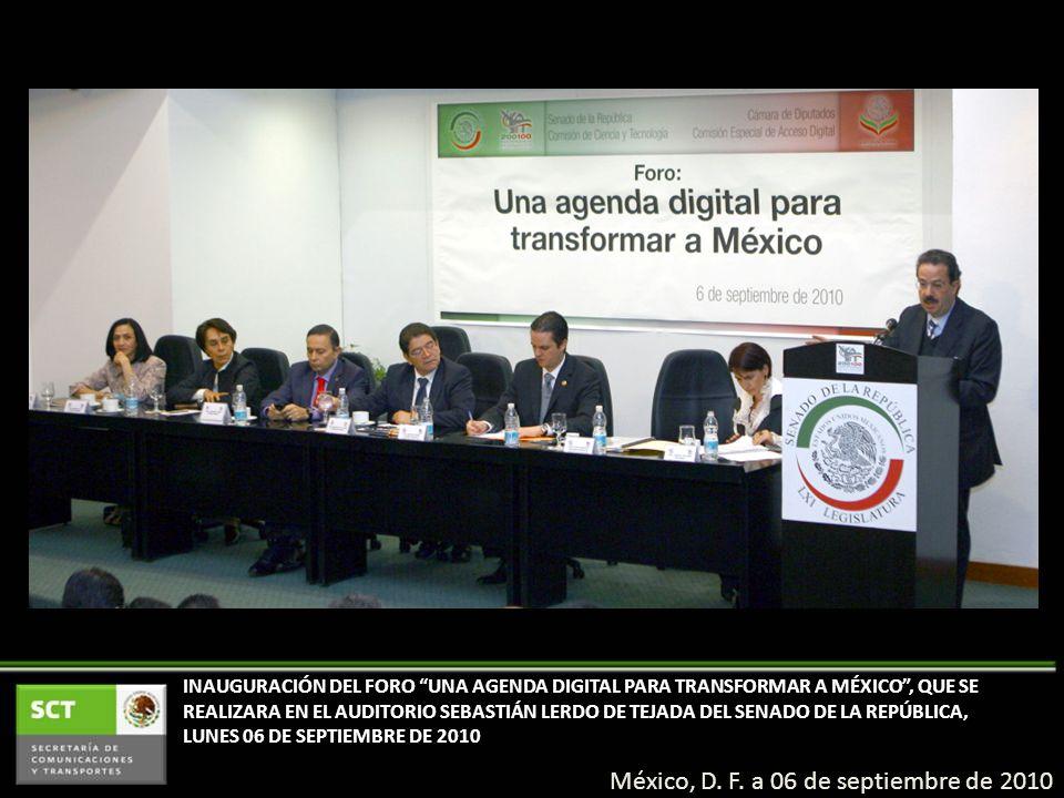 México, D.F.