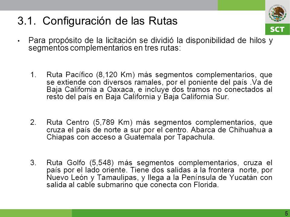 Ganador: Grupo de Inversionistas conformado por: Telefónica, Televisa y Megacable, fue declarado ganador.