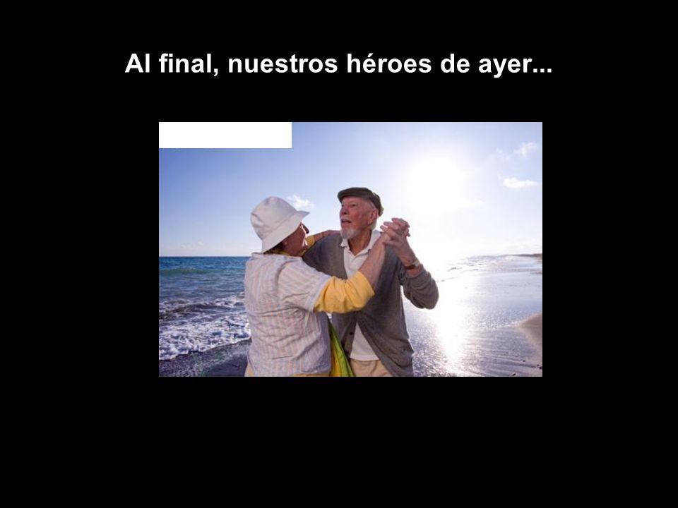 ... podamos recordarlos con cariño, de sus sonrisas de alegría y no de las lágrimas de tristeza que ellos hayan derramado por causa nuestra.