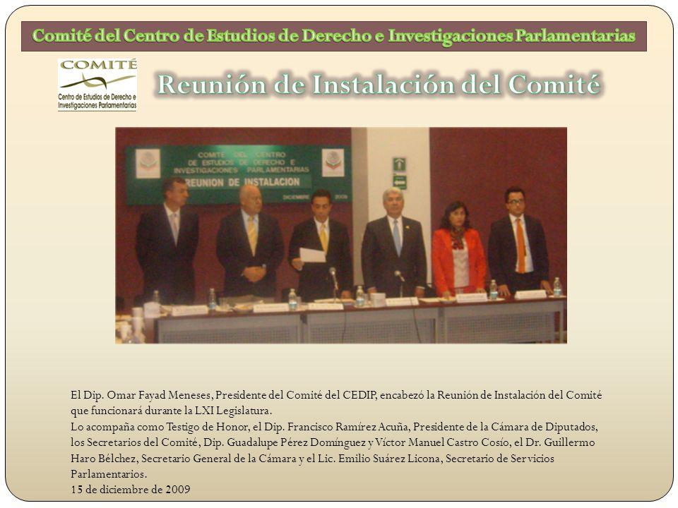 En uso de la palabra el Dip.Fernando Ferreyra Olivares (PRI), lo acompaña la Dip.