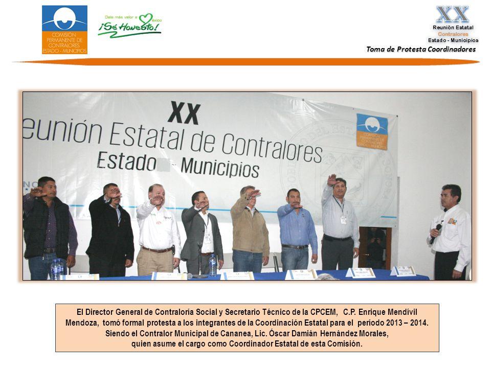 Expositores INTELIGENCIA INSTITUCIONAL: LA NUBE COMO AGENTE TRANSFORMADORA DE GOBIERNO.