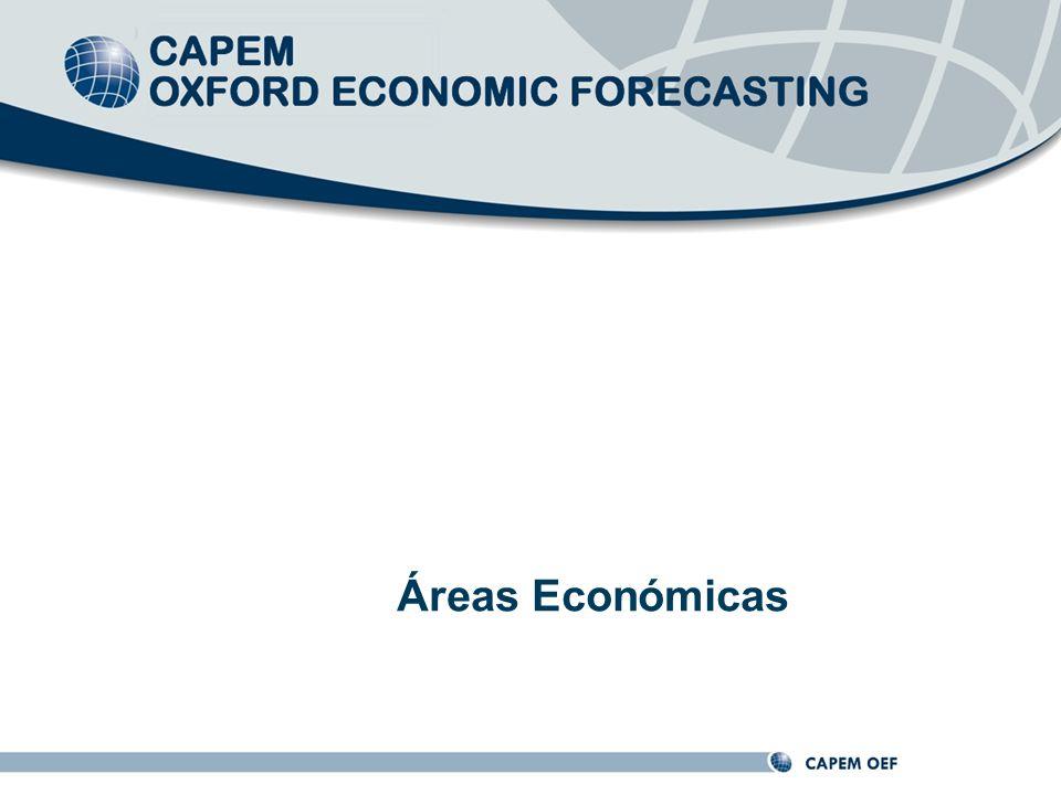 Áreas Económicas