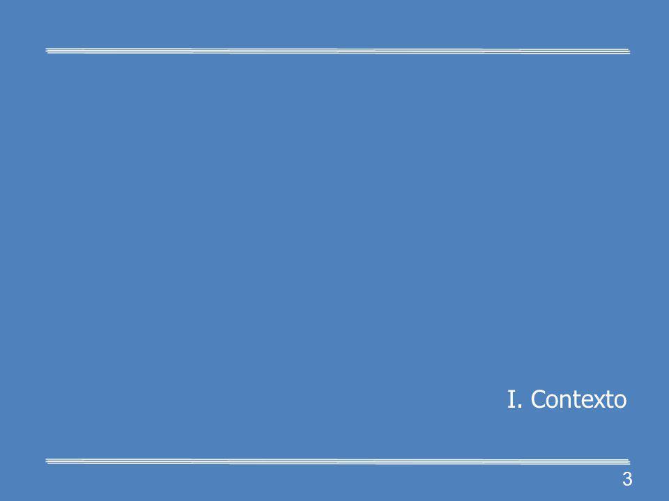 I.Contexto II.Política pública III.Universal conceptual de los resultados IV.Resultados V.Dictamen VI.Síntesis de las acciones emitidas VII.Impacto de