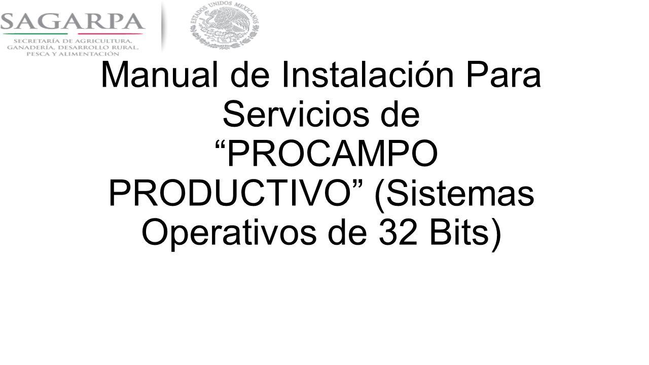 Descargamos del ftp://ftp.sagarpa.gob.mx/pub/Intraserca_Apps/ los Certificados_ Proxy.zip, jre-6u41-Windows-i586.zip y Opera_1214 al equipo al que le deseamos instalarftp://ftp.sagarpa.gob.mx/pub/Intraserca_Apps/