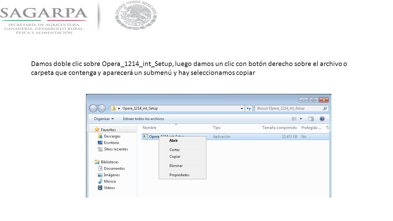 Ingresamos a la pagina de intraserca.gob.mx y tecleemos usuario y contraseña