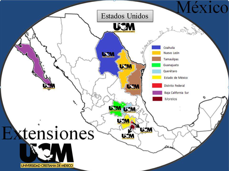 Morelos Estados Unidos