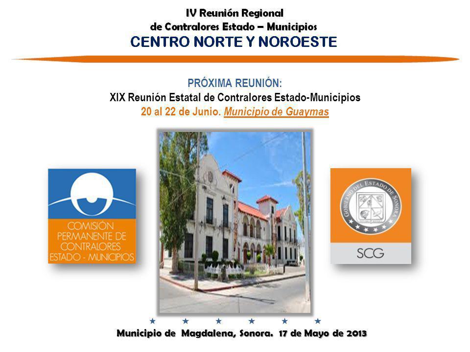 Municipio de Magdalena, Sonora. 17 de Mayo de 2013 Municipio de Magdalena, Sonora.
