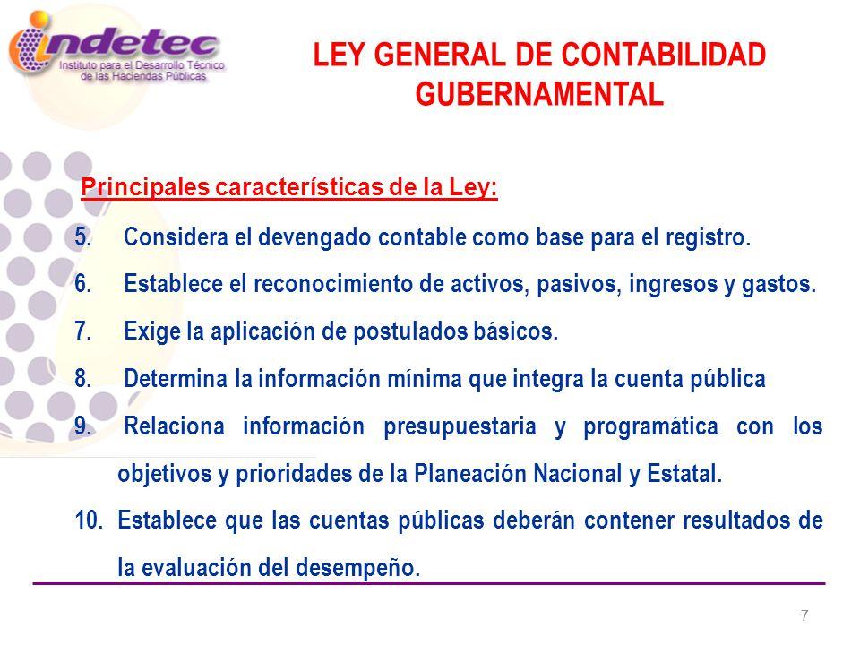 MODELO DE DIAGNÓSTICO Y EVALUACIÓN DEL NIVEL DE ADOPCIÓN E IMPLEMENTACÍON DE LA ARMONIZACIÓN CONTABLE http://www.conac.gob.mx/consejo.html
