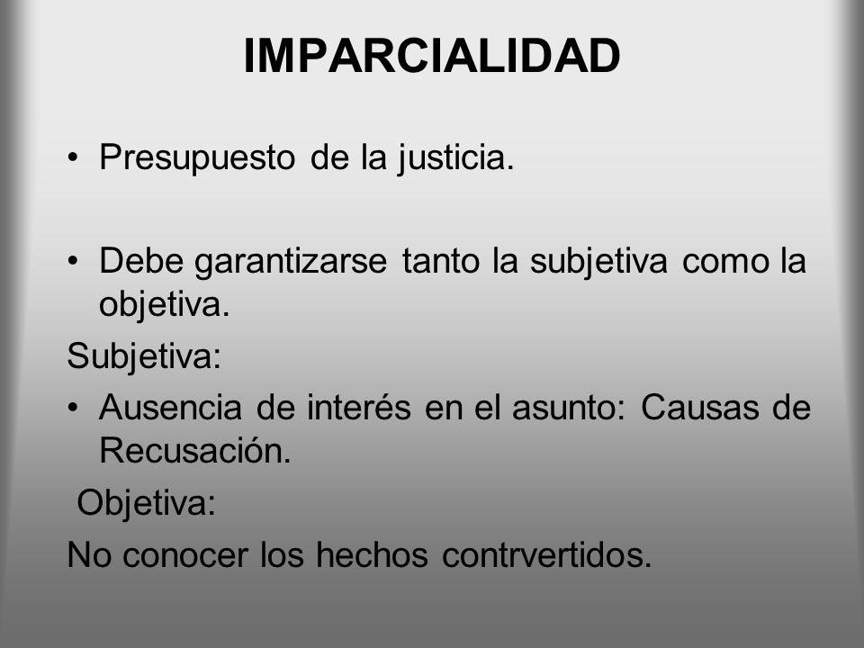 ORALIDAD Resoluciones de incidentes dictadas y fundamentadas verbalmente y en el acto por el juez.