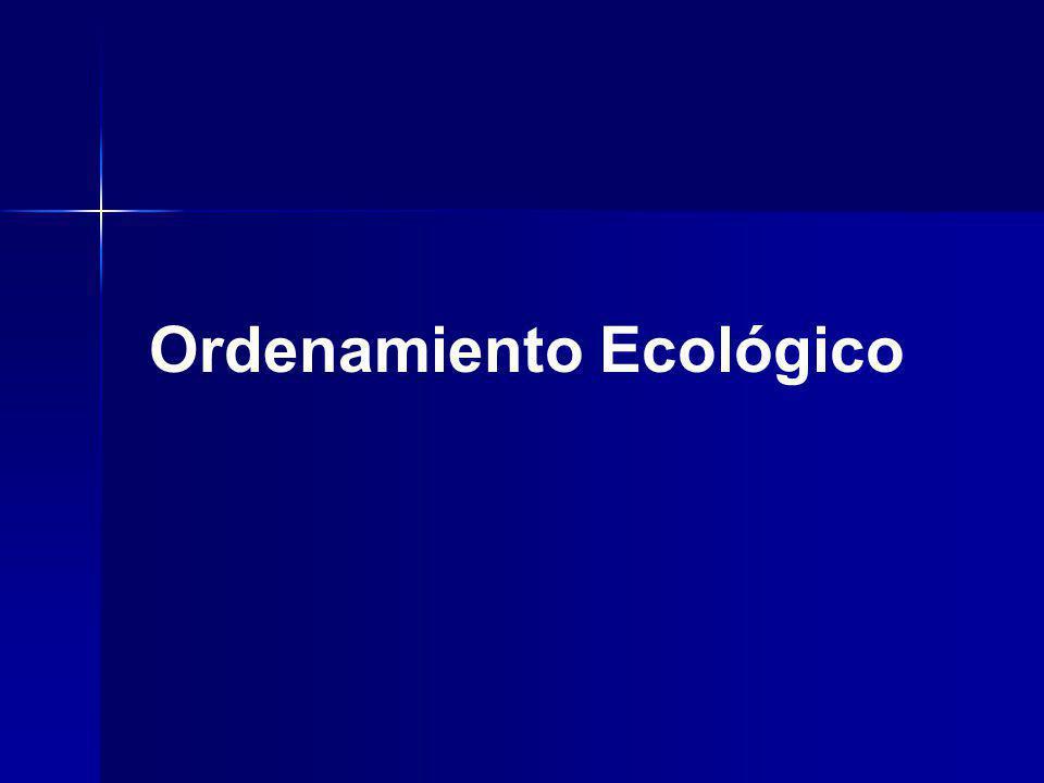Instalación del Comité de Ecológico Marino del Golfo de California Instalación del Comité de Ordenamiento Ecológico Marino del Golfo de California 9 de julio de 2004 San Carlos, Sonora