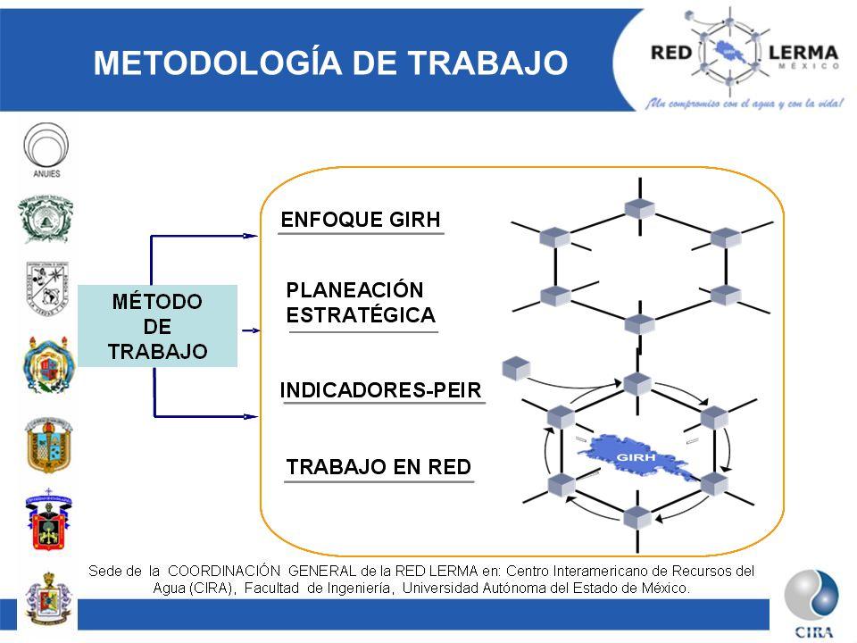 tecnologías y gestión de la información fundamentales Promover las tecnologías y gestión de la información como ejes fundamentales para el proceso de recuperación de la cuenca.