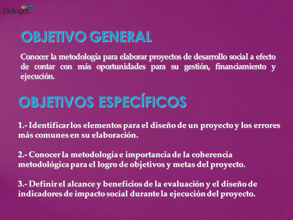Ejemplo Ejemplo Contribuir a la disminución de los riesgos a la salud de las mujeres indígenas de la región mixteca de Oaxaca.