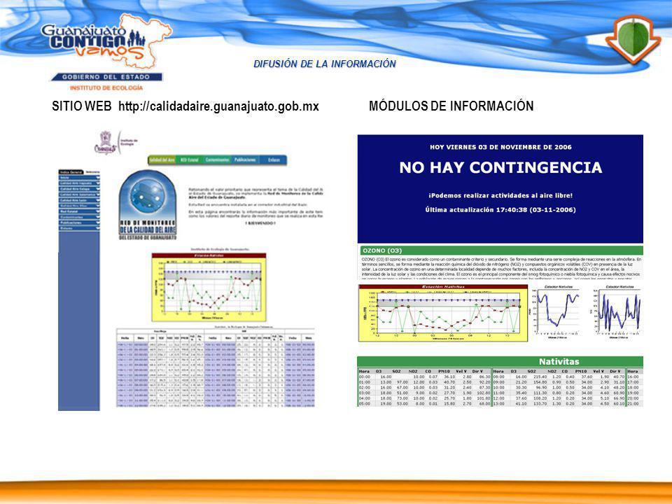 Salamanca Limpio de Contaminación Proyecto Contigo Vamos y prioridad del Gobierno del Estado