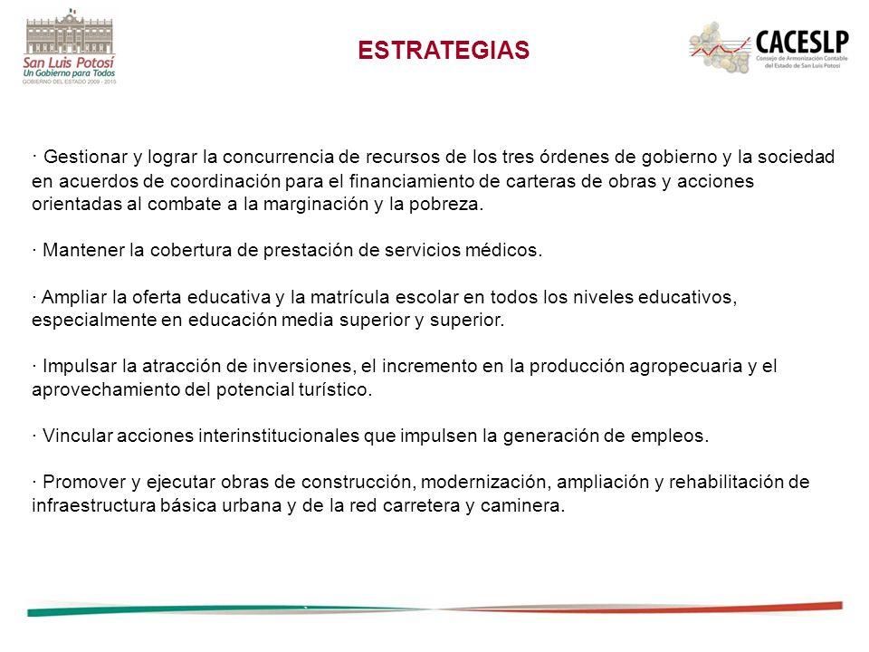 · Inversión de 7.4 mil millones de pesos del Sistema Estatal de Desarrollo Social y los Ayuntamientos en el combate a la pobreza.