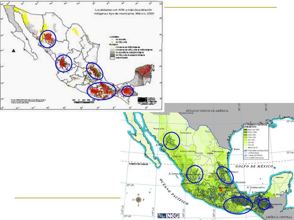 El valor sociocultural del agua en las comunidades indígenas Tlalocan: representación de las deidades del agua en la tradición náhuatl.