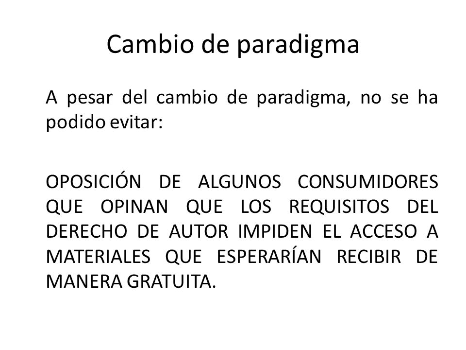Derechos de Autor.