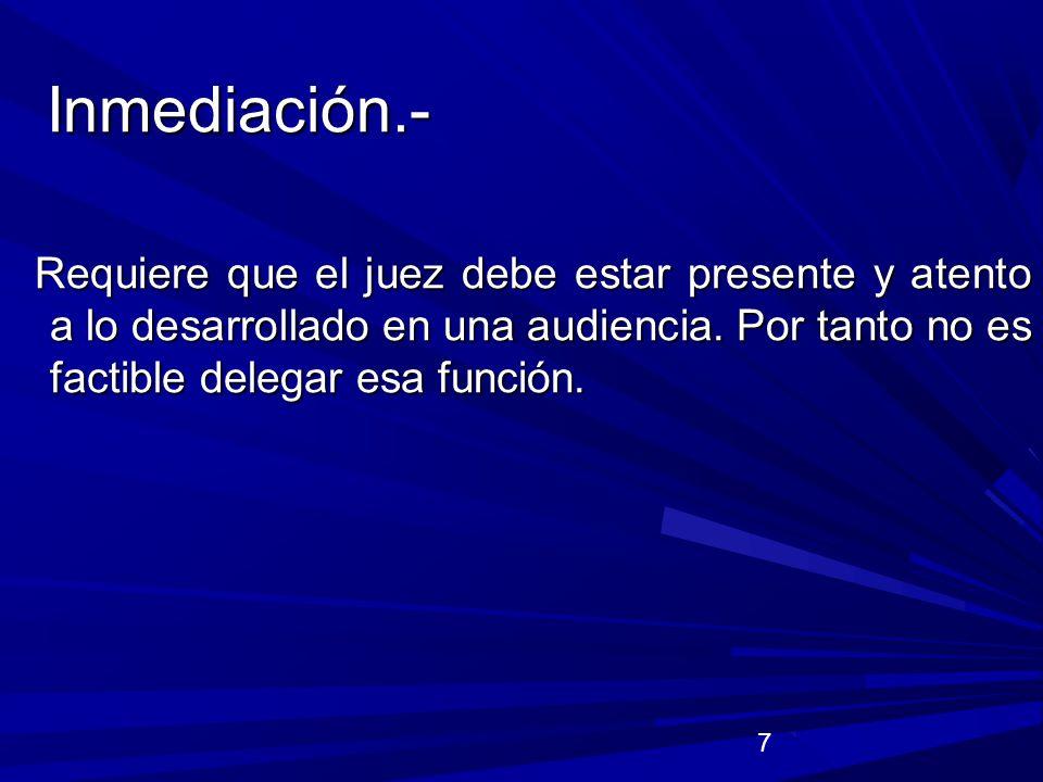 28 EL MINISTERIO PÚBLICO OBSTÁCULOS AL EJERCICIO DE LA ACCION PENAL (art.