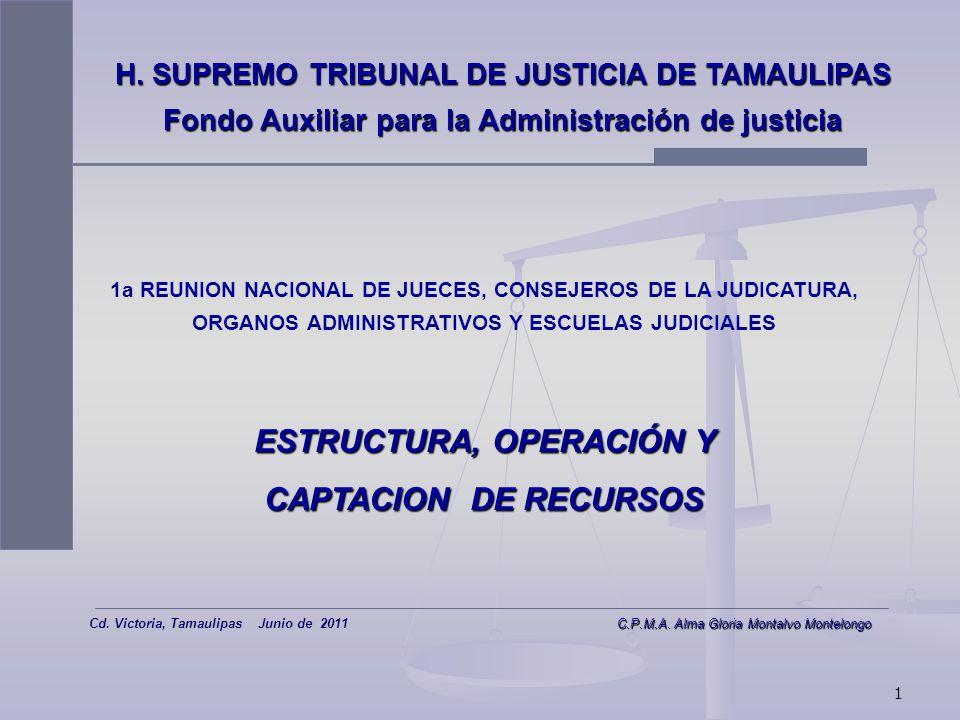 1 C.P.M.A.Alma Gloria Montalvo Montelongo Cd. Victoria, Tamaulipas Junio de 2011 C.P.M.A.