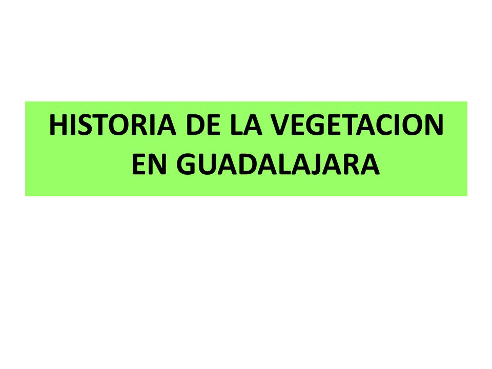 CAMBIO CLIMÁTICO EN GUADALAJARA E El análisis del comportamiento de la de la temperatura del aire y la precipitación pluvial en los últimos 90 años en Guadalajara, sugieren la posibilidad de que el Área Metropolitana de Guadalajara (AMG) empiece a ser afectada por el cambio climático.