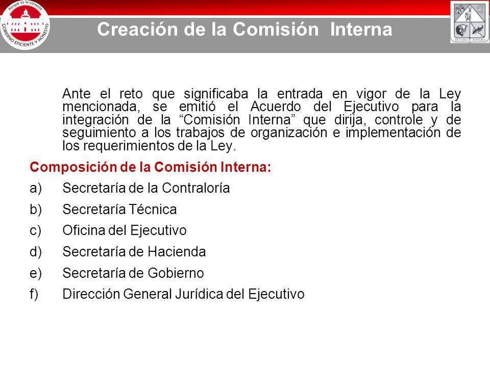 Etapas de cumplimiento PRIMERA ETAPA Designación de enlaces (75) Cumplida el 26 de marzo de 2005, designaciones las cuales se publicaron en el portal del Ejecutivo estatal www.sonora.gob.mx.www.sonora.gob.mx SEGUNDA ETAPA Publicación de la información básica a que se refiere el artículo 14 de la Ley.