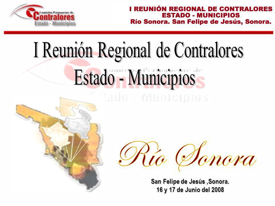 San Felipe de Jesús,Sonora. 16 y 17 de Junio del 2008