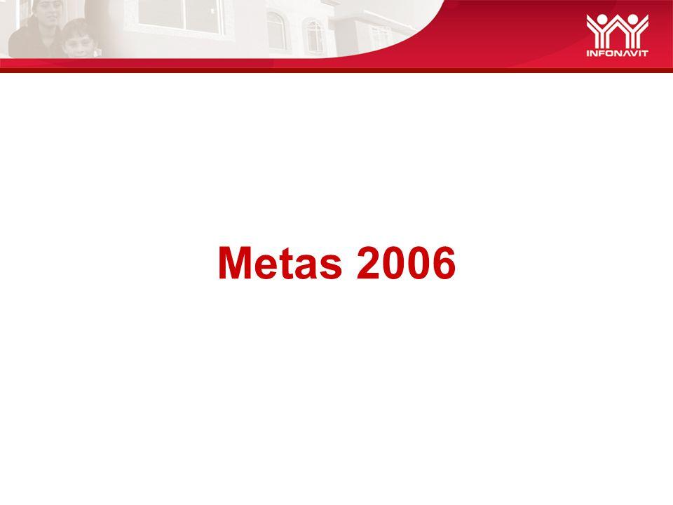 Metas 2006