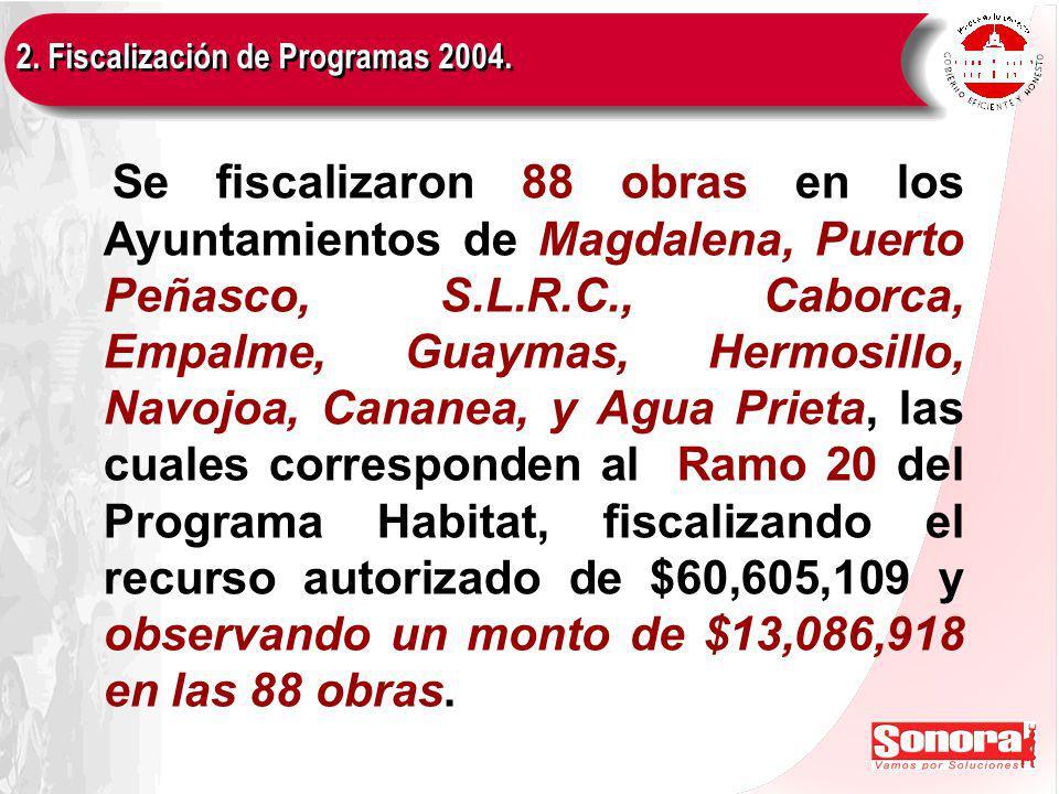 Se tramitaron 35 exhortos relacionados con procedimientos administrativos de responsabilidad, con el apoyo de los municipios de: Benito Juárez, Cajeme, Guaymas y Nacozari, San Luis Río Colorado.