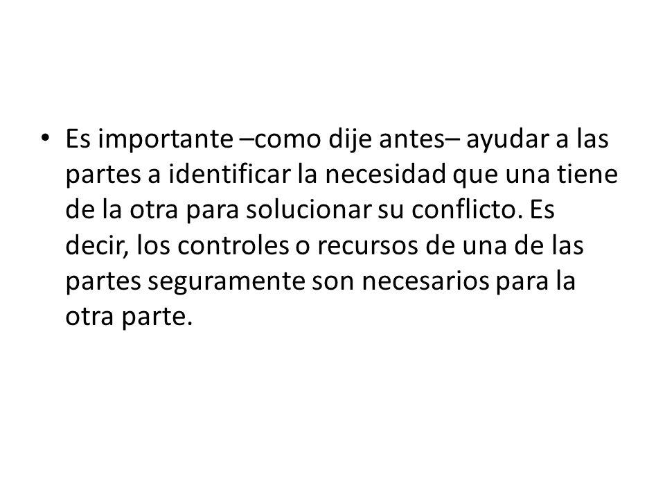 El convenio La efectividad del arreglo queda en la responsabilidad de los disputantes, de ahí que su cumplimiento dependerá del grado de satisfacción de los mediados en los acuerdos (Baqueiro Rojas y Buenrostro Báez, 2008).