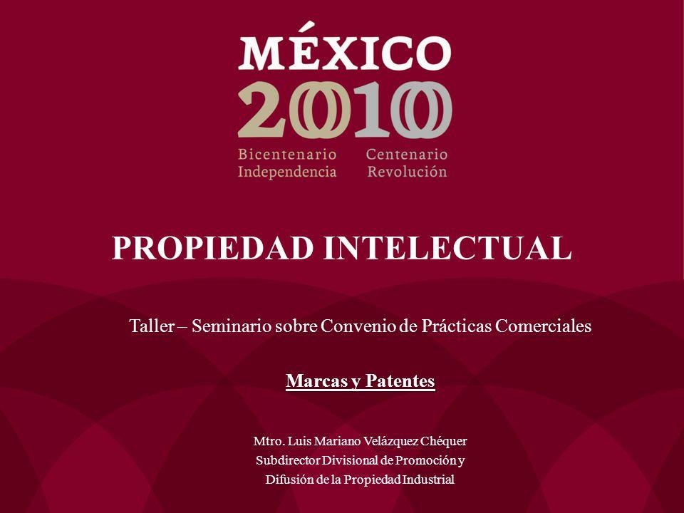 GRACIAS POR SU ATENCIÓN www.impi.gob.mx