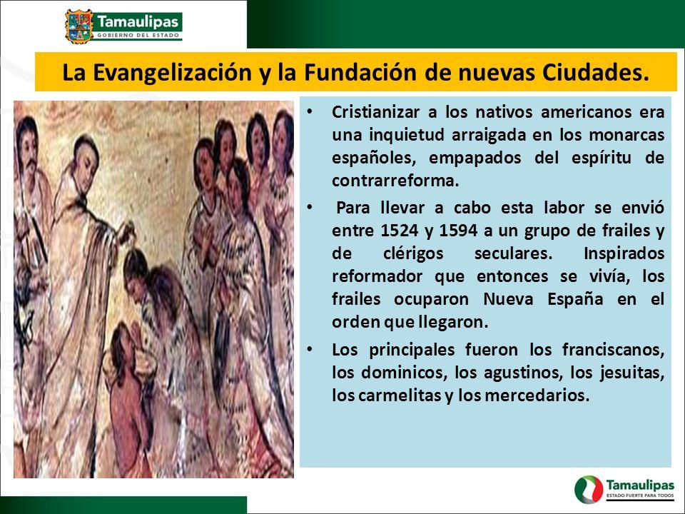 Cristianizar a los nativos americanos era una inquietud arraigada en los monarcas españoles, empapados del espíritu de contrarreforma. Para llevar a c