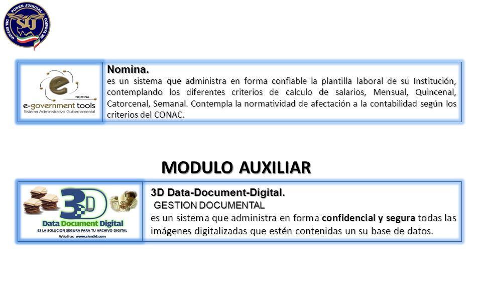 3D Data-Document-Digital. GESTION DOCUMENTAL GESTION DOCUMENTAL es un sistema que administra en forma confidencial y segura todas las imágenes digital
